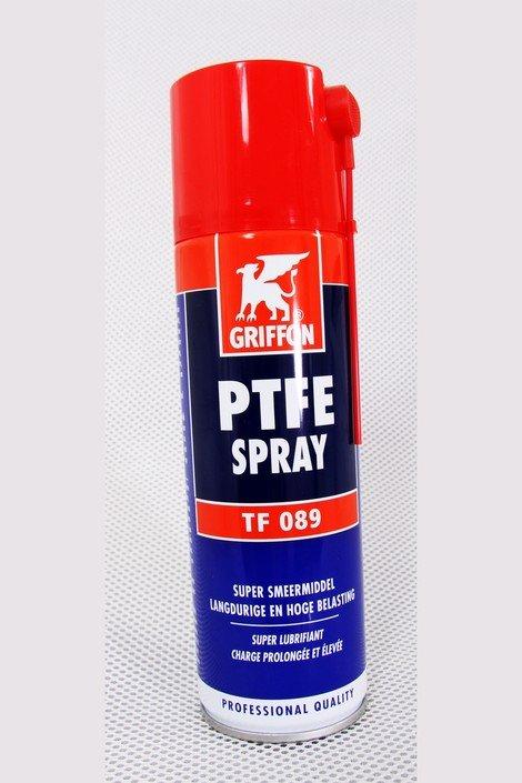 Teflon Spray PTFE