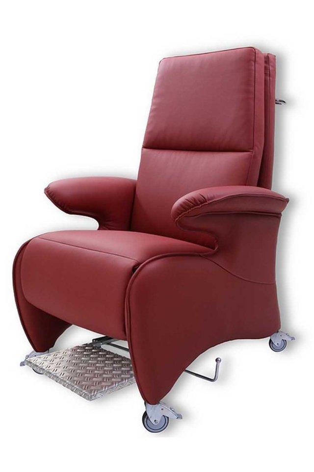 Vemcare zorg fauteuil Diandra