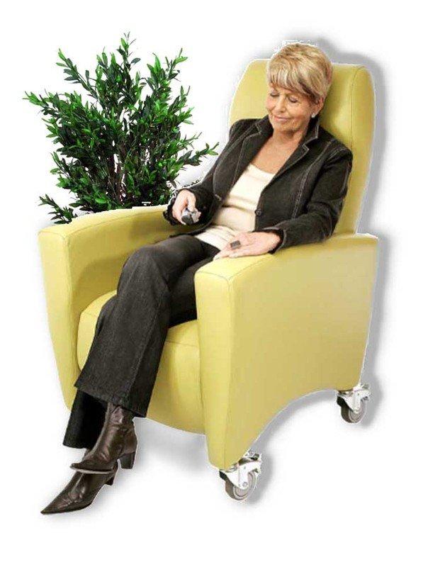 Vemcare Dialyse stoel