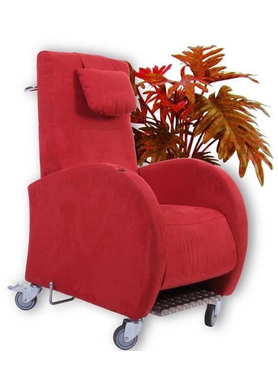 Vemcare Behandel stoel
