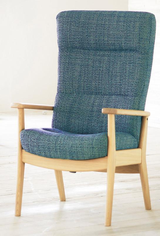 Ergonomische fauteuil Plus 5970 (Farstrup)
