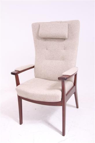 Ergonomische-fauteuil Plus 5900 / 5910 (Farstrup)