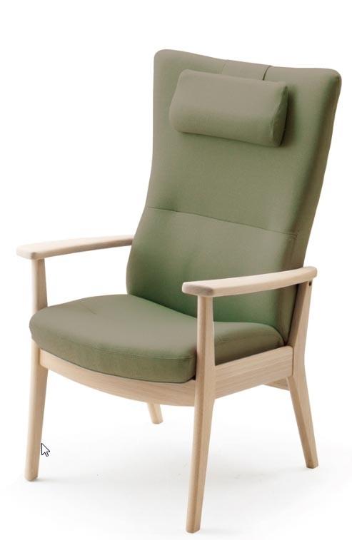 Ergonomische-fauteuil Plus 5920 / 5960