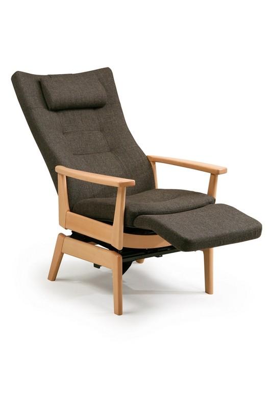 Sta-op fauteuil Multi Plus