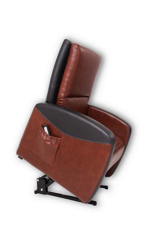 Sta-op fauteuil Charlotte