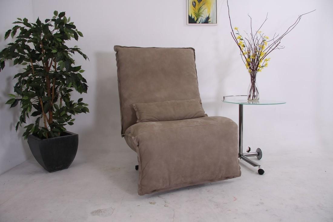 Design fauteuil Mackenzie