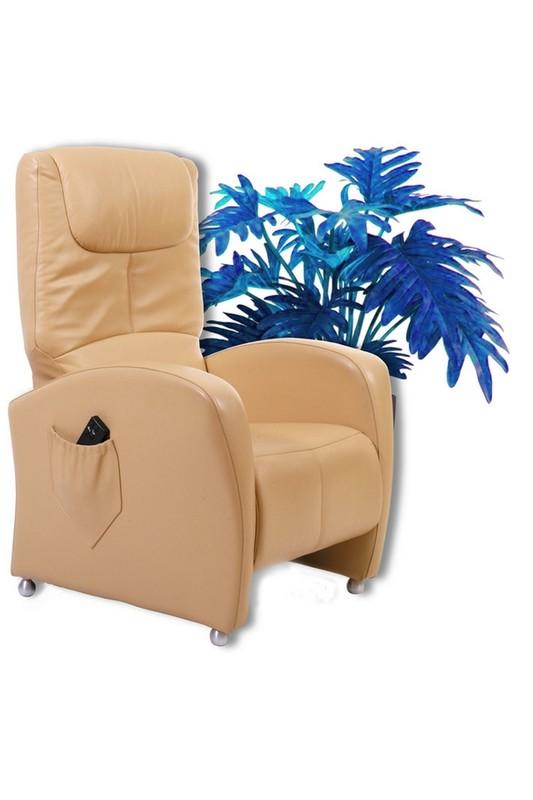 Vaste fauteuil Ciska