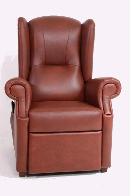 Vaste fauteuil Claudia