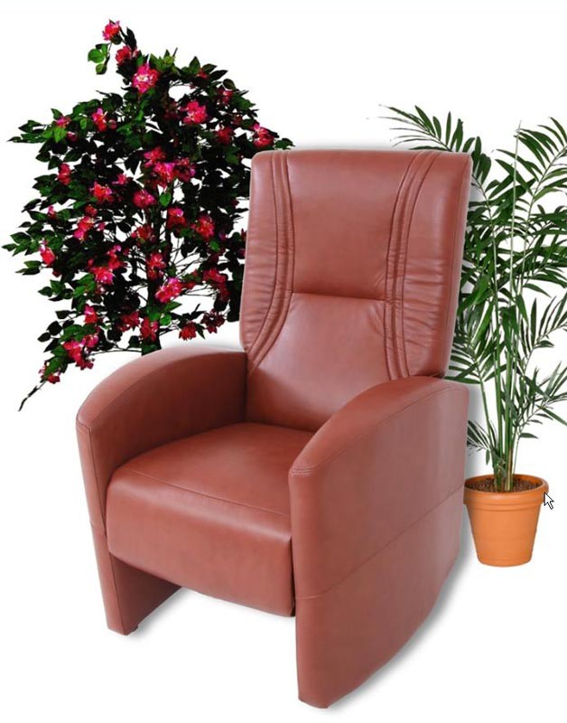 Relaxfauteuil Amy