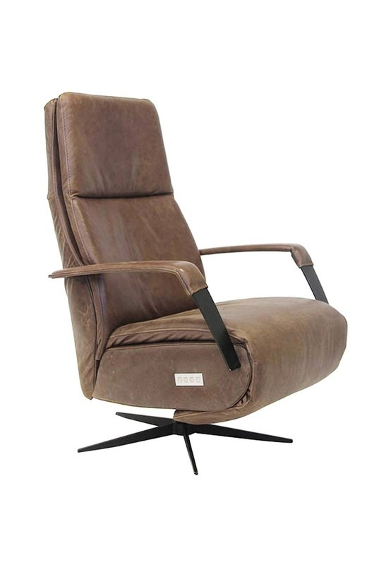 relaxfauteuil Lea