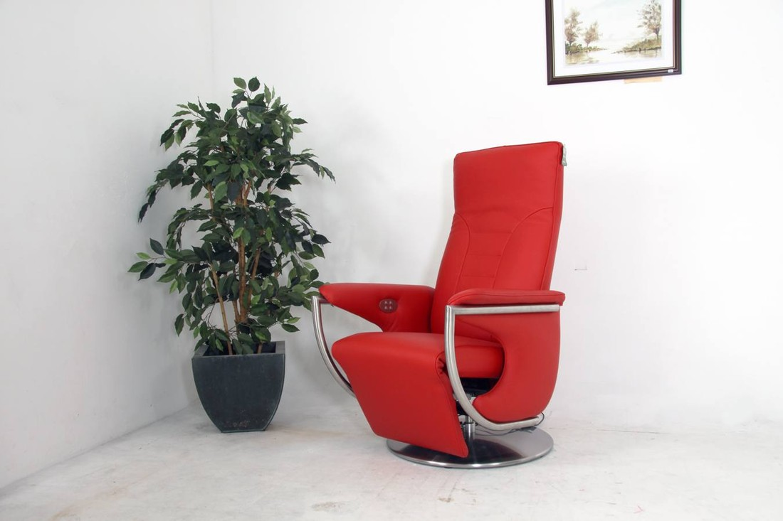 Relaxfauteuil Lucille