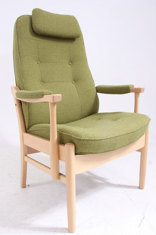 Ergonomische fauteuil Casa (Farstrup)