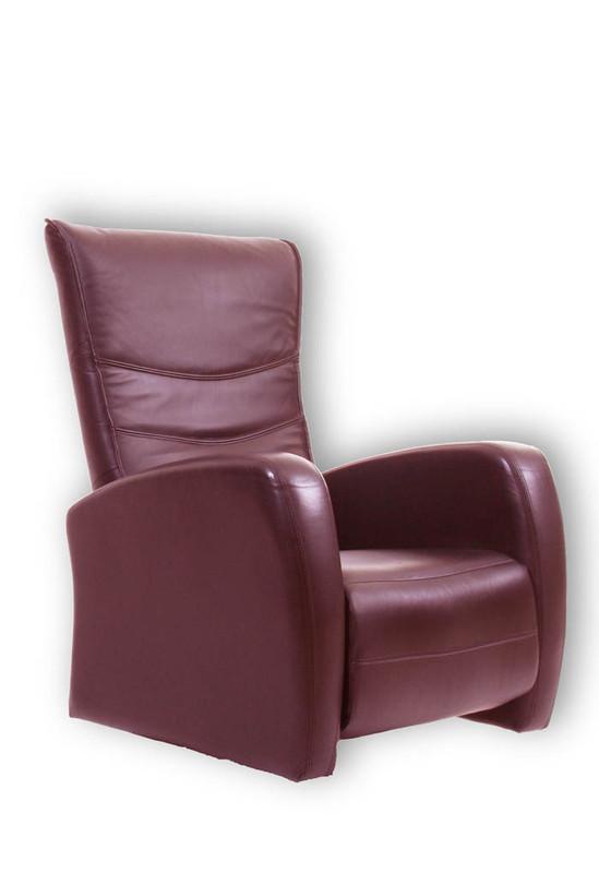 Vaste fauteuil Chrystal