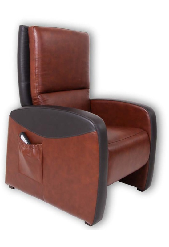 Relaxfauteuil Charlotte