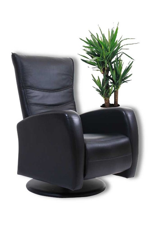 Relaxfauteuil Chrystal