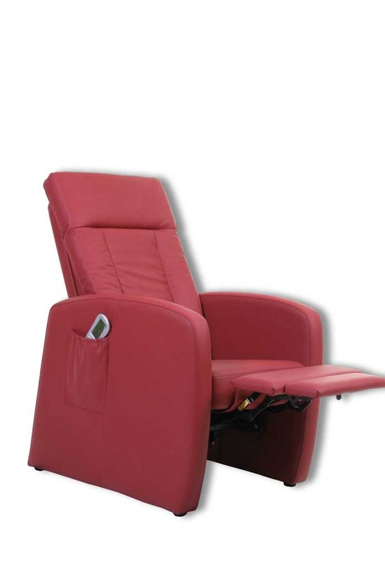 Relaxfauteuil Coby