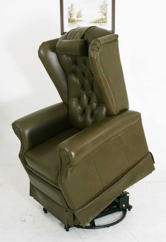 Sta-op fauteuil Viktoria