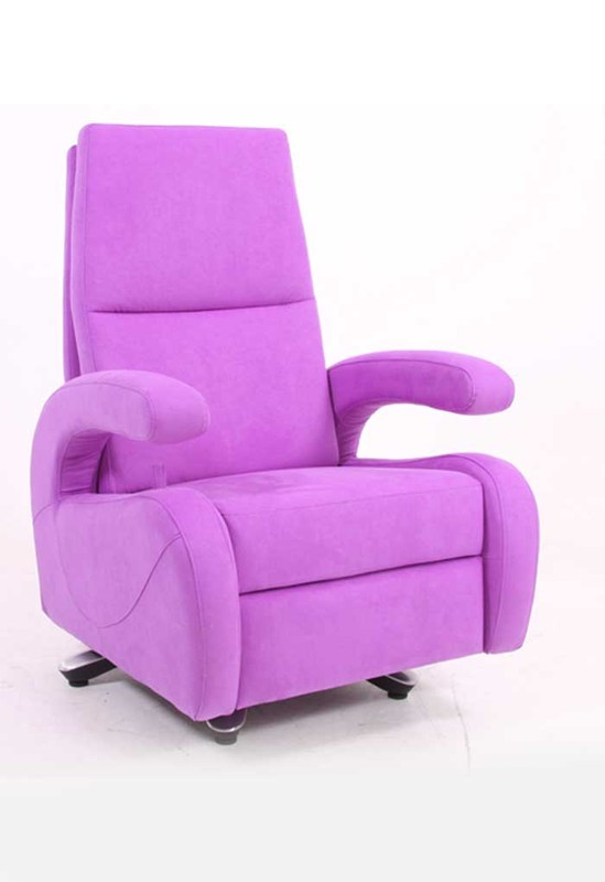 Vaste fauteuil Dagmar