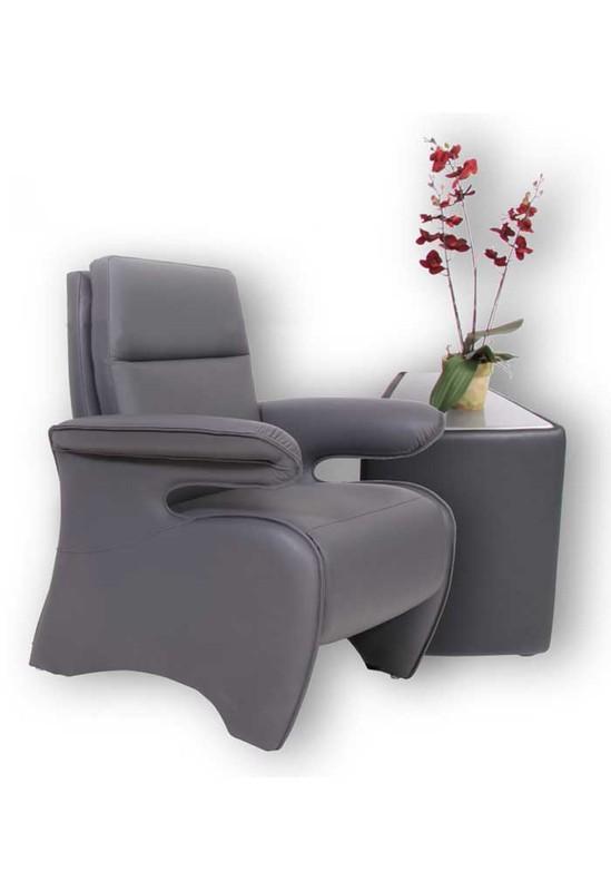 Vaste fauteuil Diandra