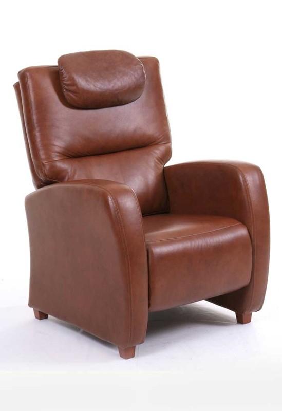 Vaste fauteuil Dibba