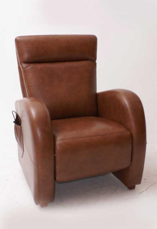 Vaste fauteuil Dora