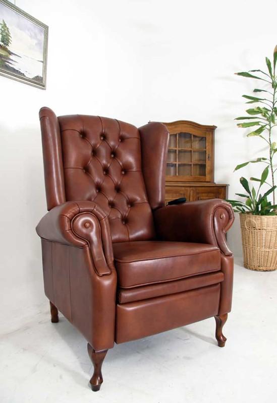 Vaste fauteuil Viktoria