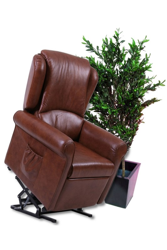 Maatwerk sta-op fauteuil Alexandra