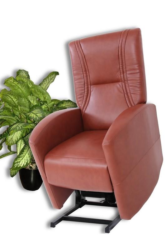 Maatwerk sta-op fauteuil Amy