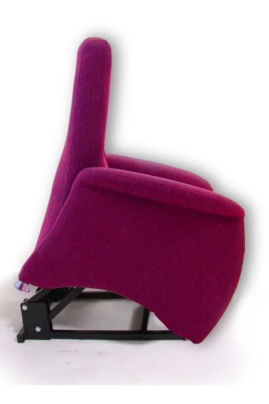Maatwerk Sta-op fauteuil Anoeschka