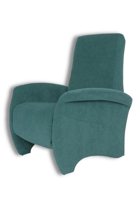 Maatwerk fauteuil Abby