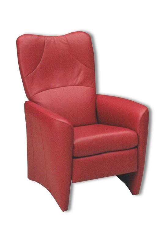 Maatwerk fauteuil Allison