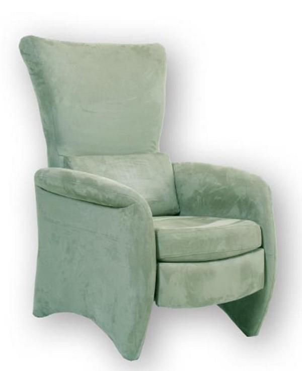 Maatwerk fauteuil Amber