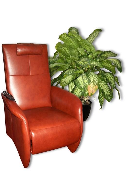 Maatwerk fauteuil Annemarie