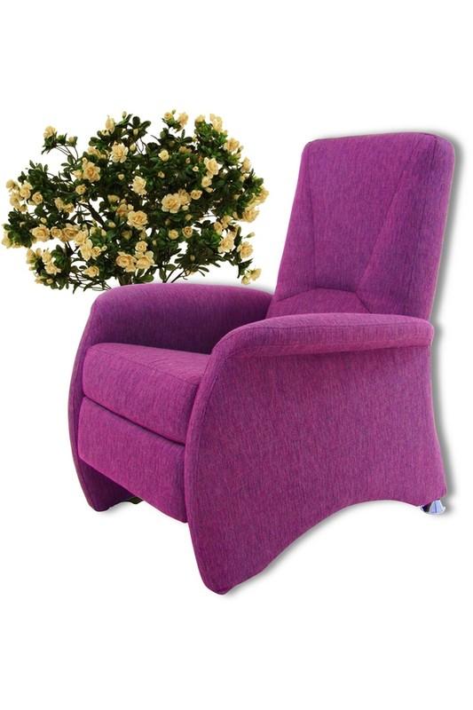 Maatwerk fauteuil Anoeschka