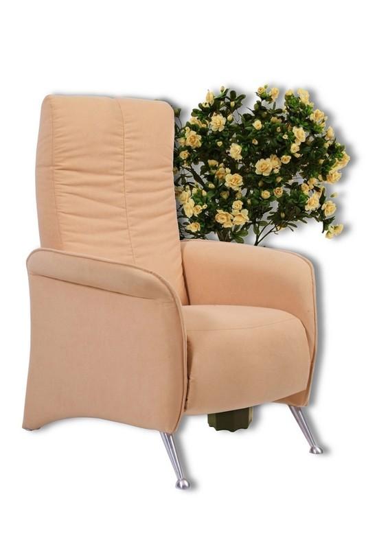 Maatwerk fauteuil Babette