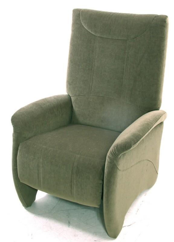 Maatwerk fauteuil Baboeschka