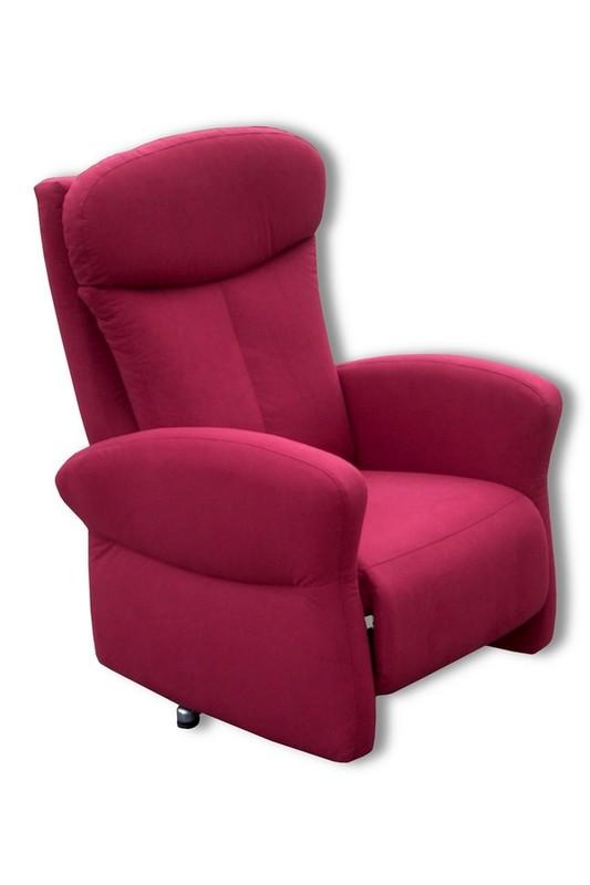 Maatwerk fauteuil Barbara
