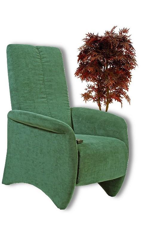 Maatwerk fauteuil Benadette