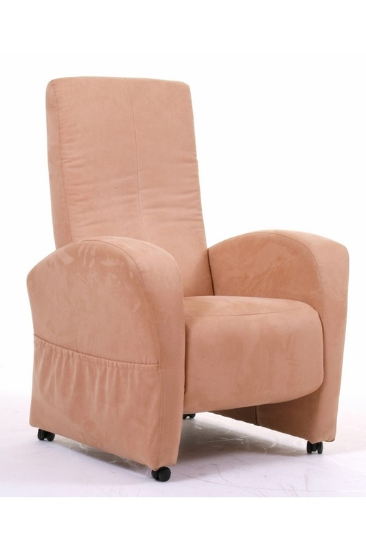 Maatwerk fauteuil Bianca