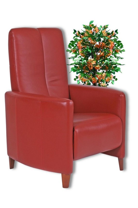 Maatwerk fauteuil Boukje