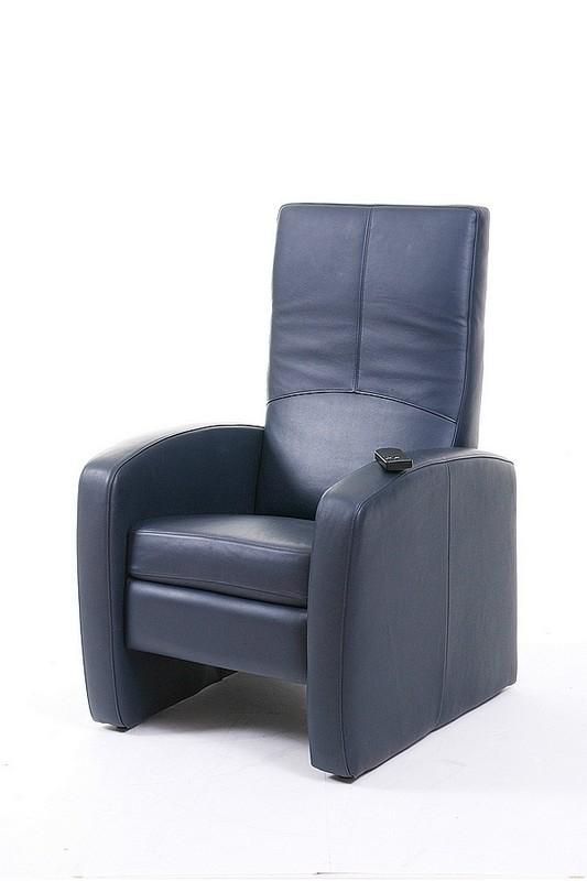 Maatwerk fauteuil Brechtje