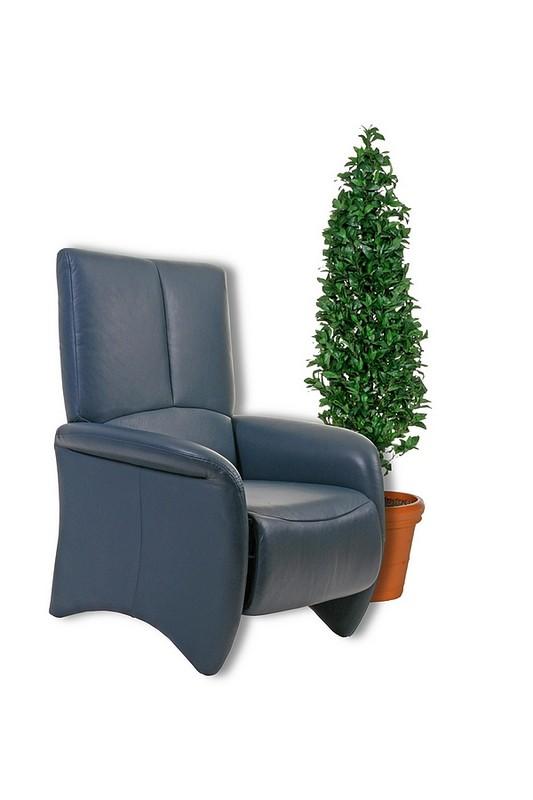 Maatwerk fauteuil Brigit