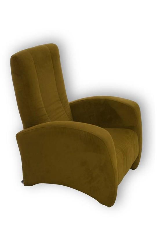 Maatwerk fauteuil Carissa