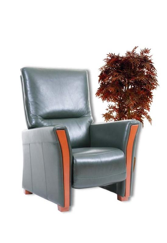 Maatwerk fauteuil Carolien
