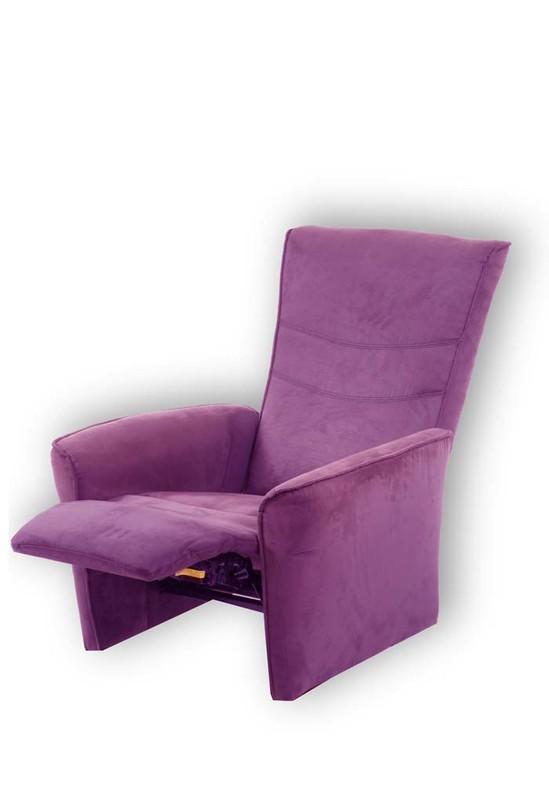 Maatwerk fauteuil Chantal