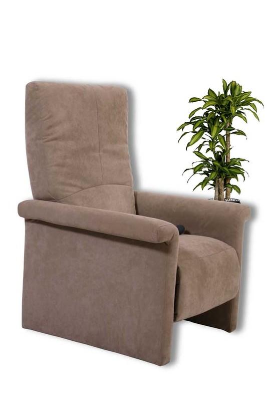 Maatwerk fauteuil Charleen