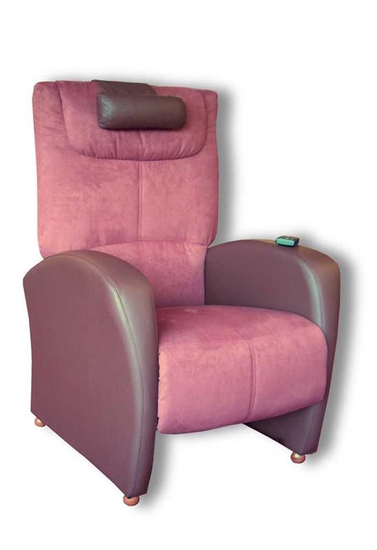 Maatwerk fauteuil Ciska