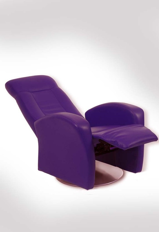 Maatwerk fauteuil Daniëlle