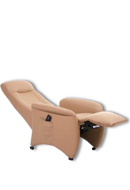 Maatwerk fauteuil Diana