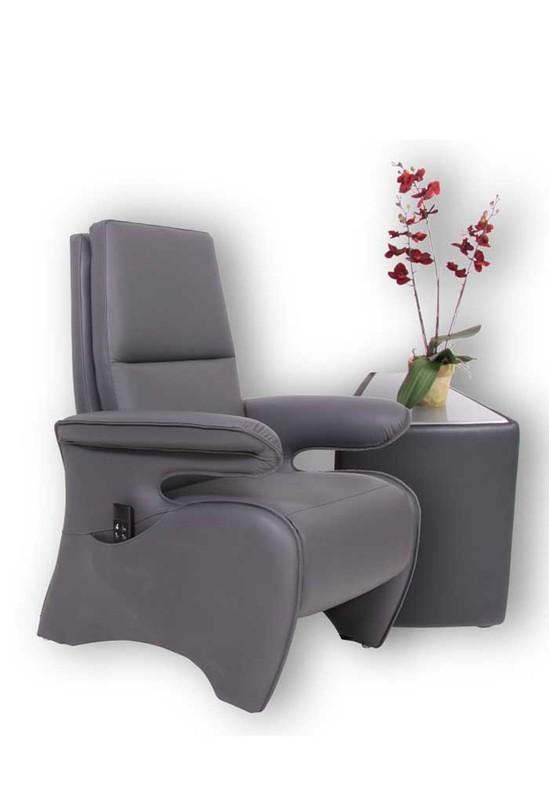 Maatwerk fauteuil Diandra